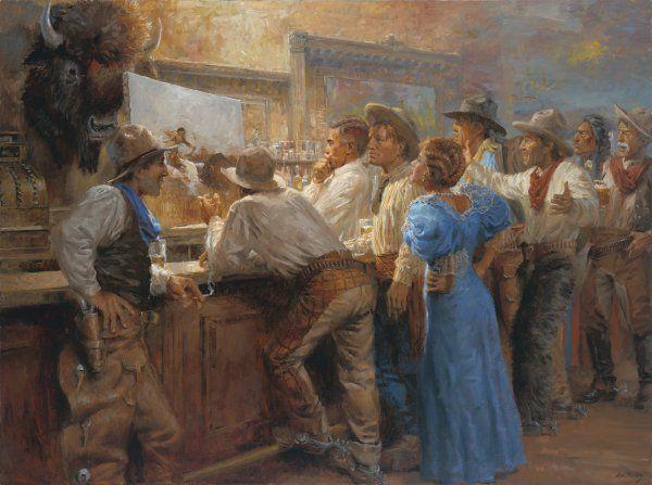 Cowboys datieren Cowgirls Karen zivile Datierung omelly