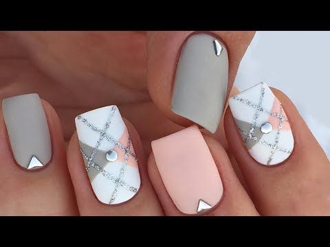 New Nail Art 2017 Most Compilation 177 The Best Designs