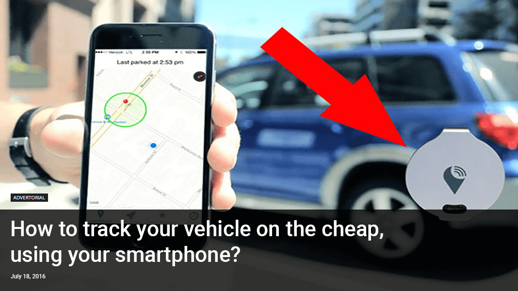 6716d95c4456 How to track your vehicle on the cheap