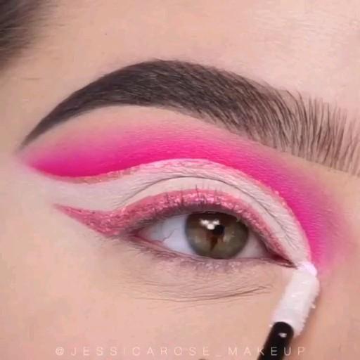 Photo of Vamos de make rosa 😱