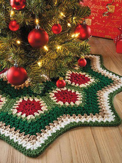 Pin von Jasmine Jones auf Crochet Crafts | Pinterest | Weihnachten ...