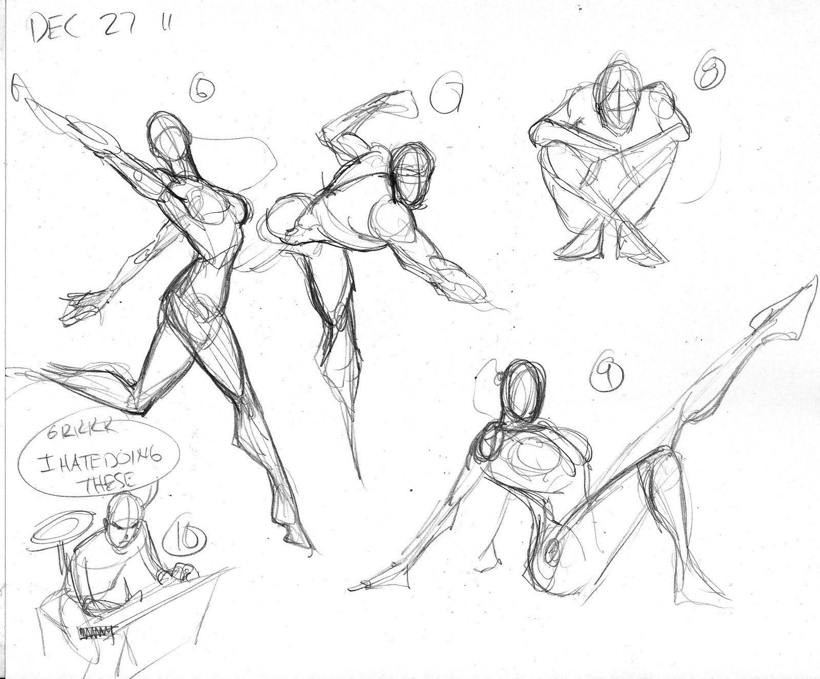 Female Superhero Poses Drawing Tutorial Drawing Inspiration Female Superhero
