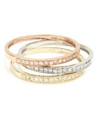 Gold - Rose Gold: Jewelry