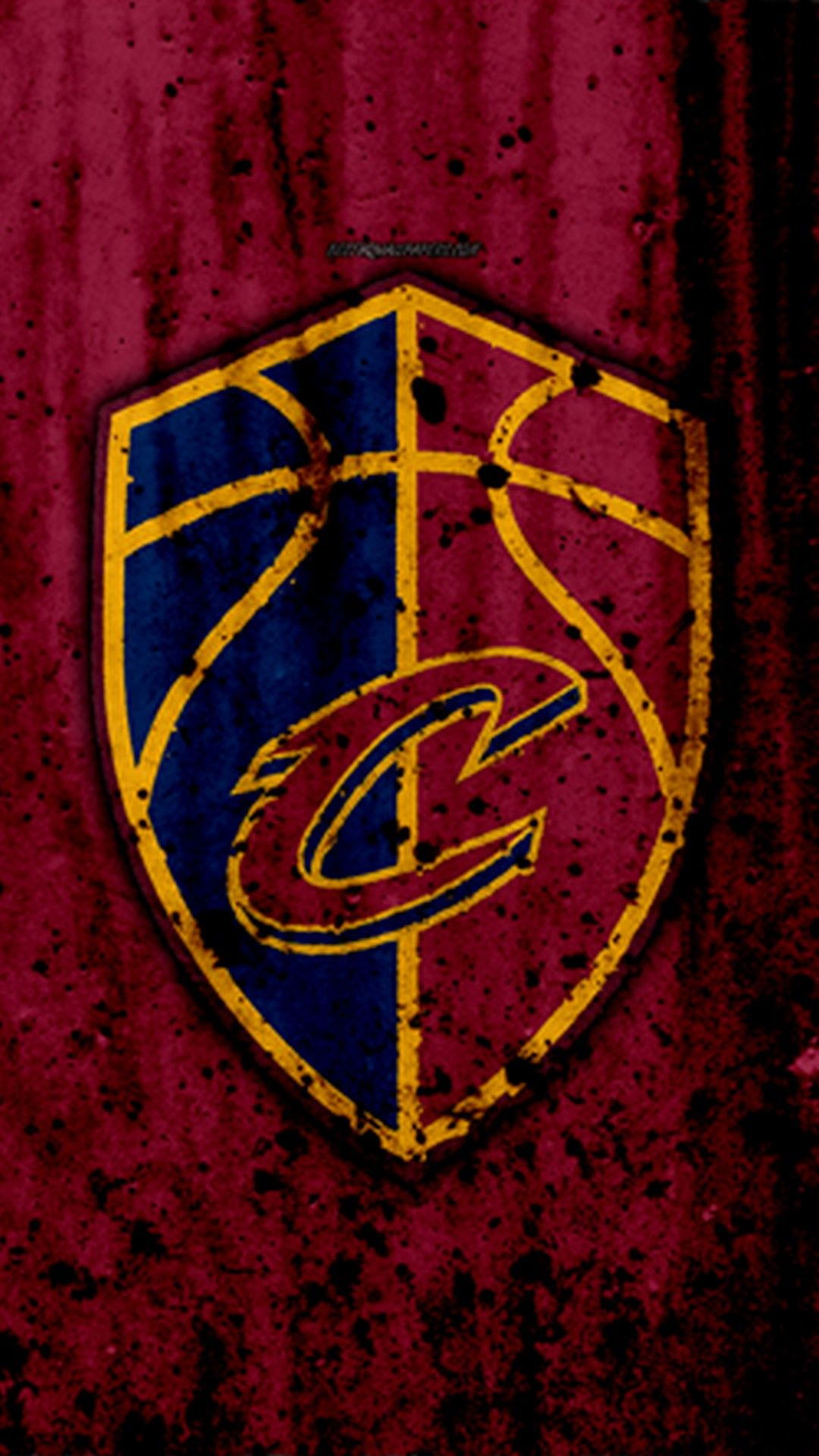 Cleveland Cavaliers Hd Wallpaper For Iphone Is The Perfect High Quality Nba Basketball Wallpa Basketball Wallpapers Hd Hd Wallpaper Iphone Basketball Wallpaper