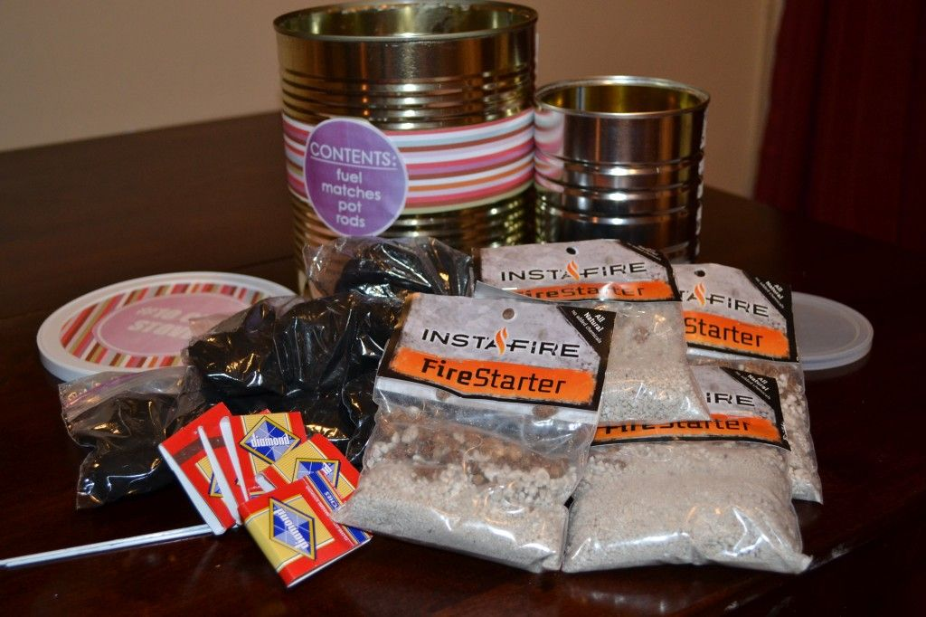 emergency food kits walmart