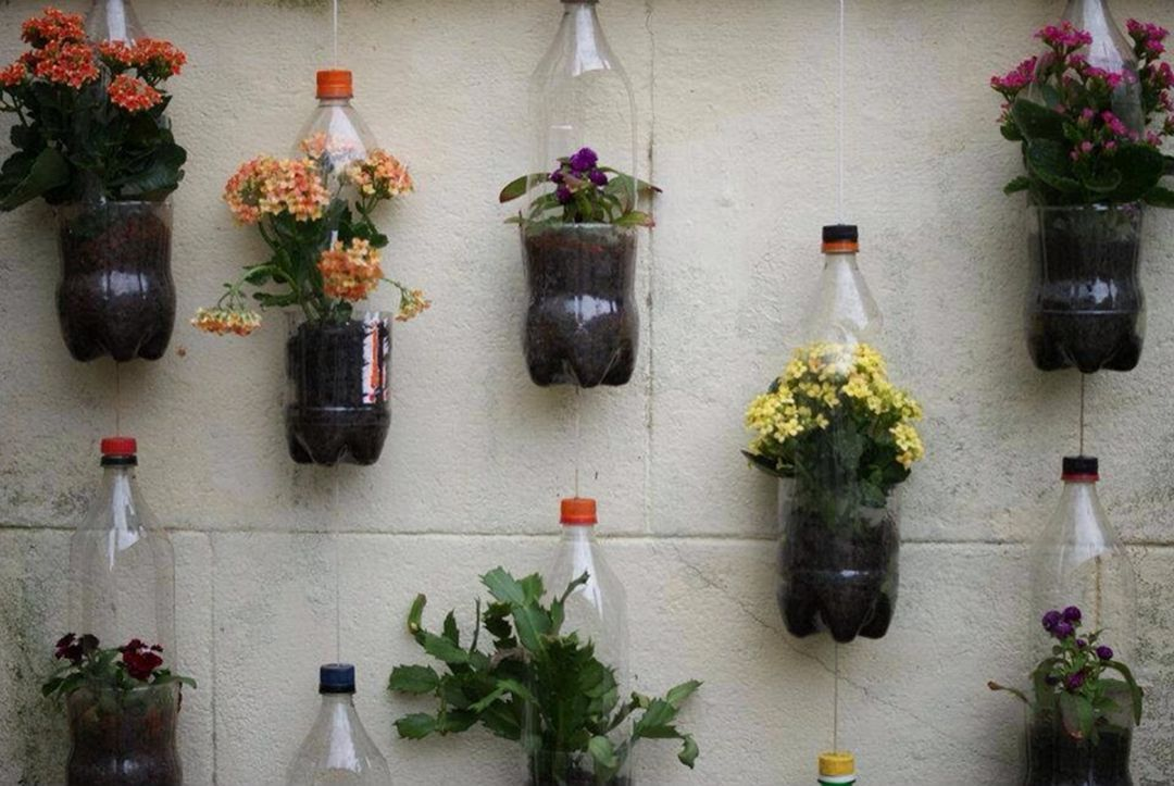 35 Inexpensive And Best Diy Garden Decoration Ideas With Used
