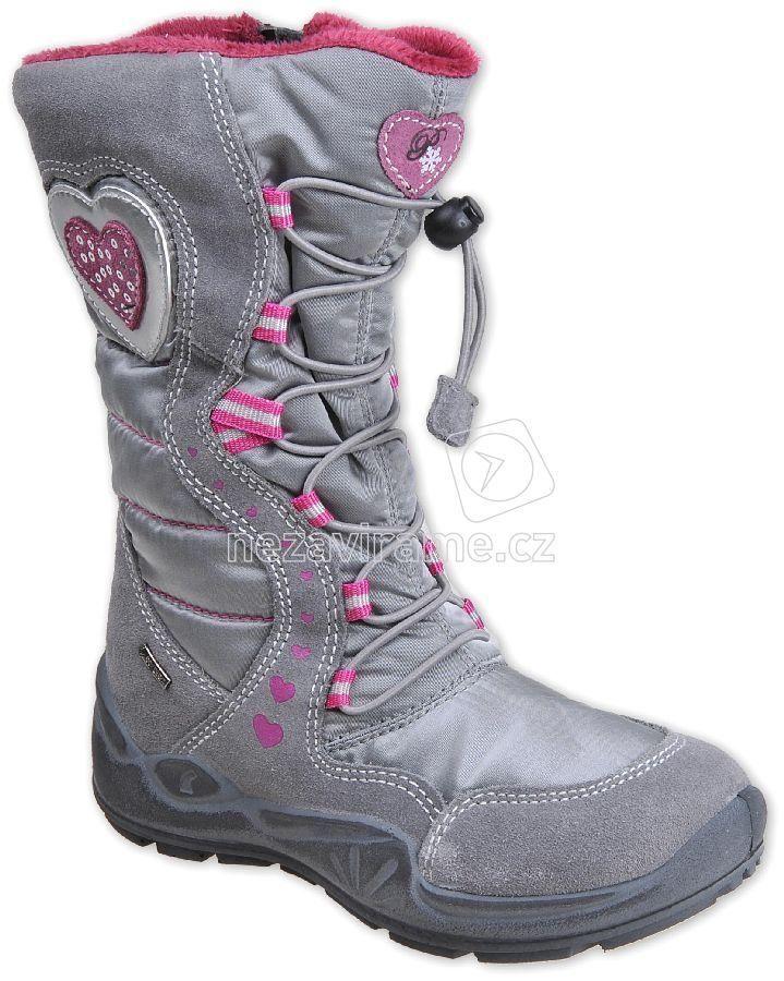 Fotogalerie  Dětské zimní boty Primigi 26322 77  afd6f261c0