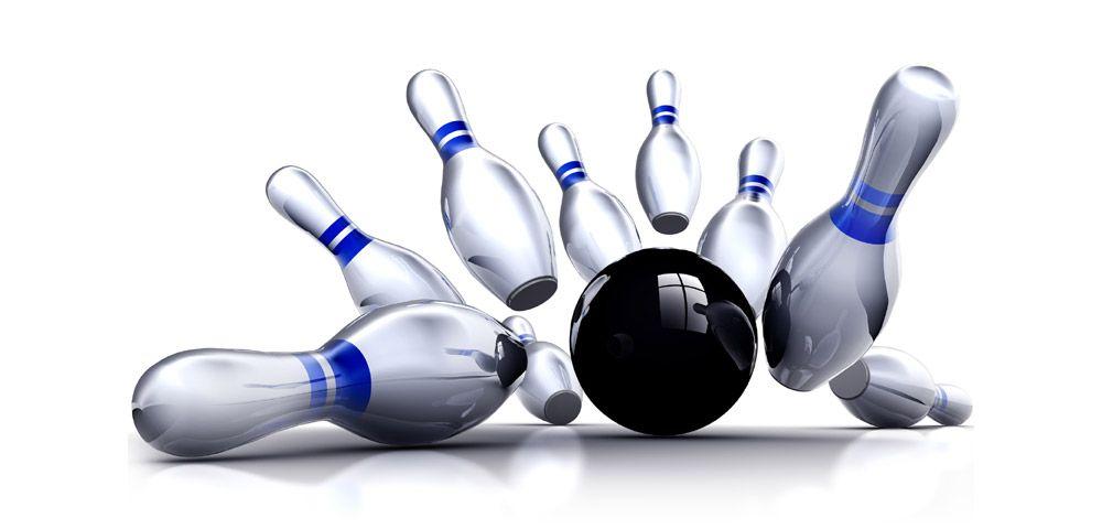 Spel Bowling Gratis