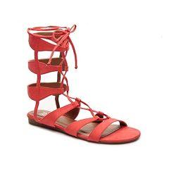 96ba7348449 GC Shoes Amazon Fabric Gladiator Sandal