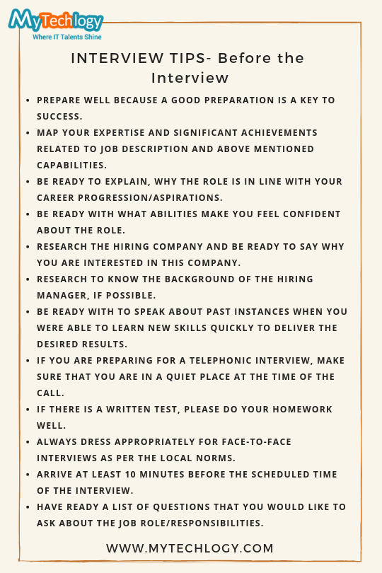 Interview Tips Before The Interview Interview Tips Second Interview Tips Interview Skills