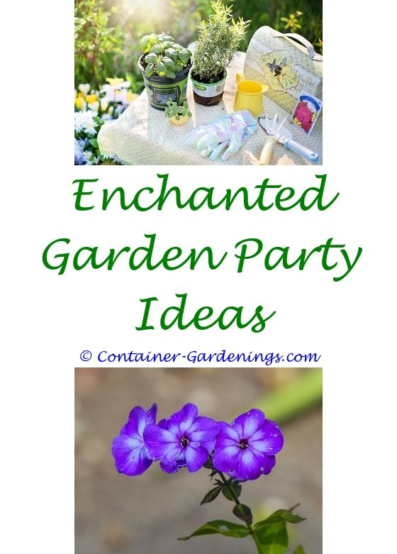 ideas for in the night garden party at home - indoor garden tea ...