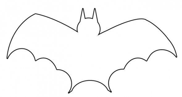 bat stencil free download clip art free clip art on clipart rh pinterest com baseball bat outline clip art Bat Outline Clip Art Black and White
