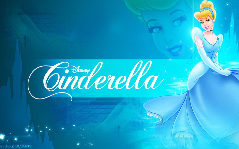 cinderella caricatures | IMAGE WALLPAPER DESCRIPTION FOR CINDERELLA BLUE DISNEY PRINCESS ...
