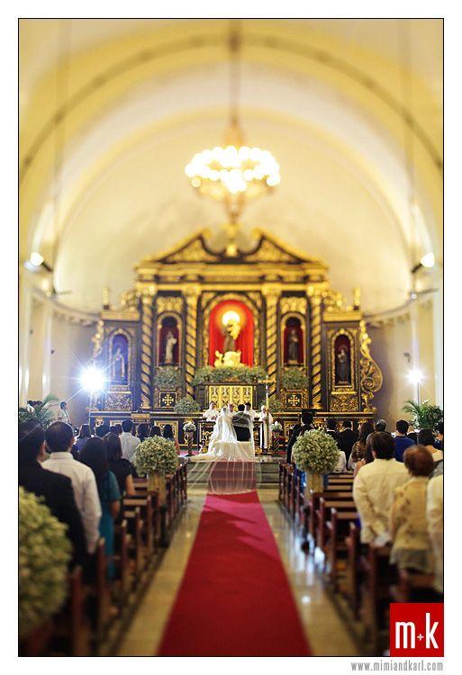 Santuario de San Antonio, Makati