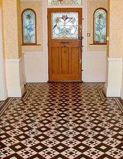 Pleasant Monteith 70 Tiles Olde Victorian Floor Floor Tiles Monteith 70 B Inspirational Interior Design Netriciaus