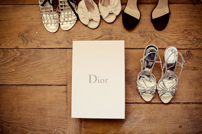 Dior and other beautiful shoes