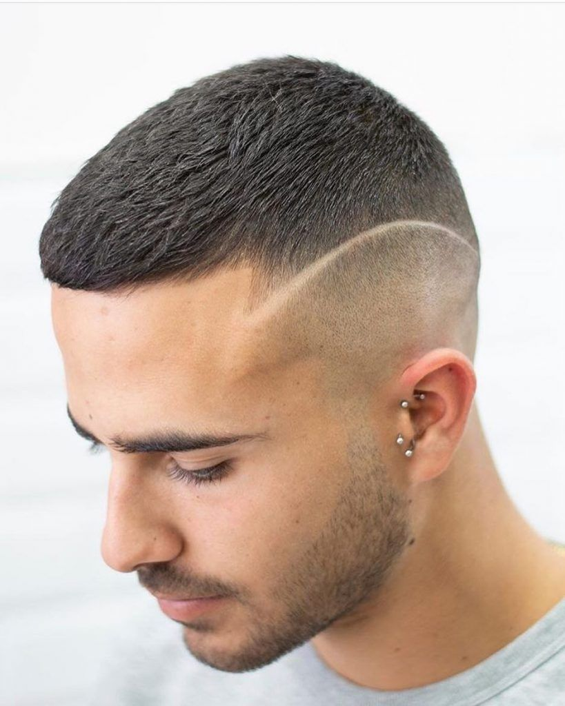 12 Best Hair Styles For Men You Must Try Fashion Looks 2019 Mens Haircuts Short Fade Haircut Mens Hairstyles