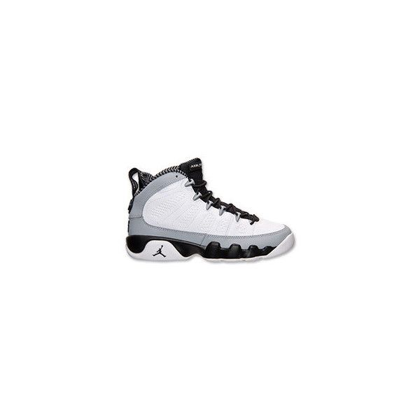 Boys Grade School Air Jordan Retro 9 Basketball Shoes 170