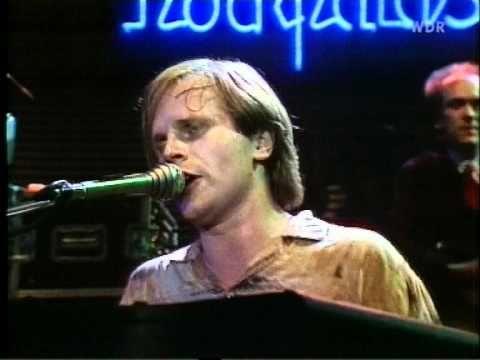 Herbert Grönemeyer - Live @ Rockpalast 1984, Teil 1