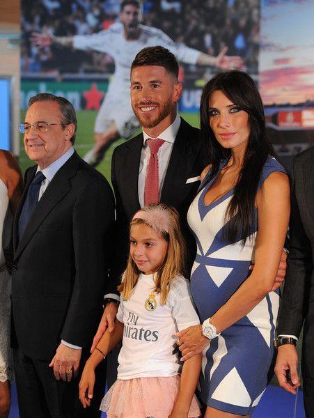 Pilar Rubio Photostream Sergio Ramos Sergio Madrid
