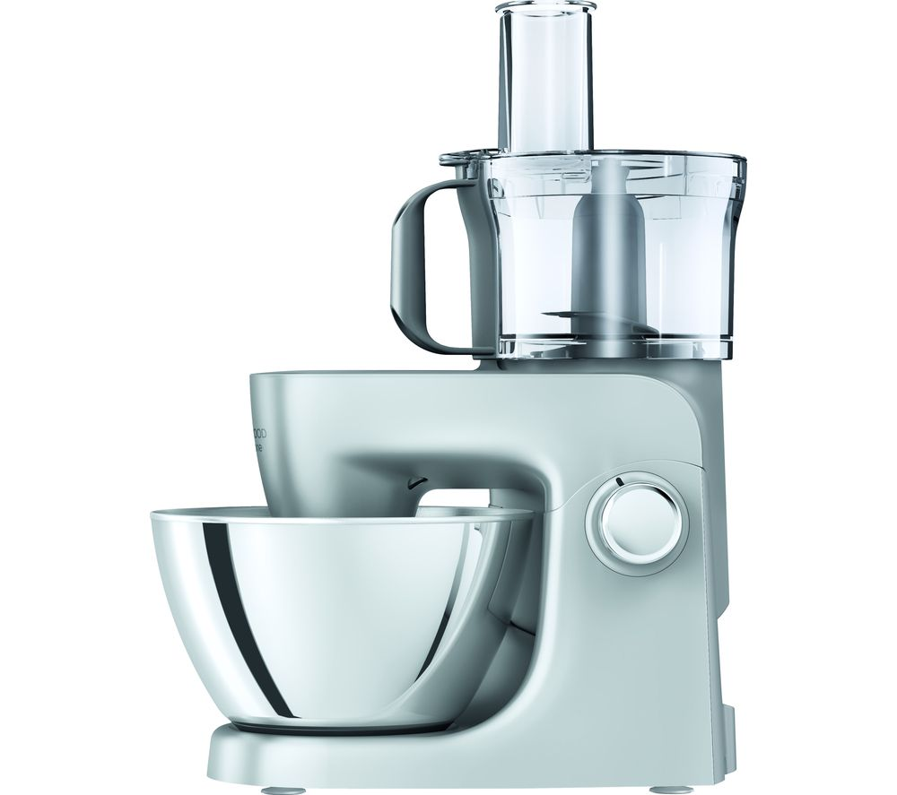 KENWOOD Multione KHH321SI Stand Mixer - Silver | KITCHEN ACCESSORIES ...