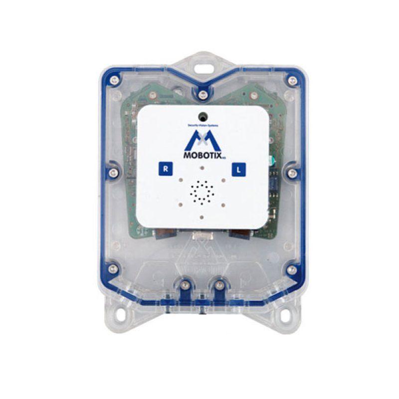 MOBOTIX Cameras   Mobotix MX-M12-DevKit-Board Concealed Dual