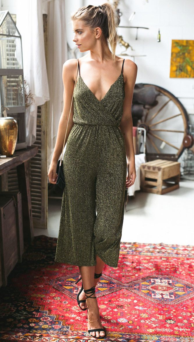 26e8c872946 All that Glitters Jumpsuit