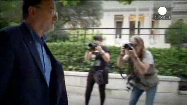 Tsipras convoca un referéndum sobre el acuerdo de rescate para el 5 de julio