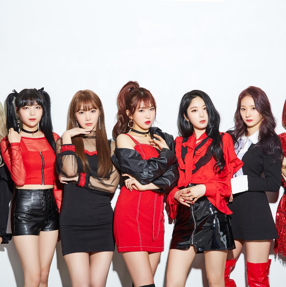 Hashtag Girls Group Names Kpop Girls South Korean Girls