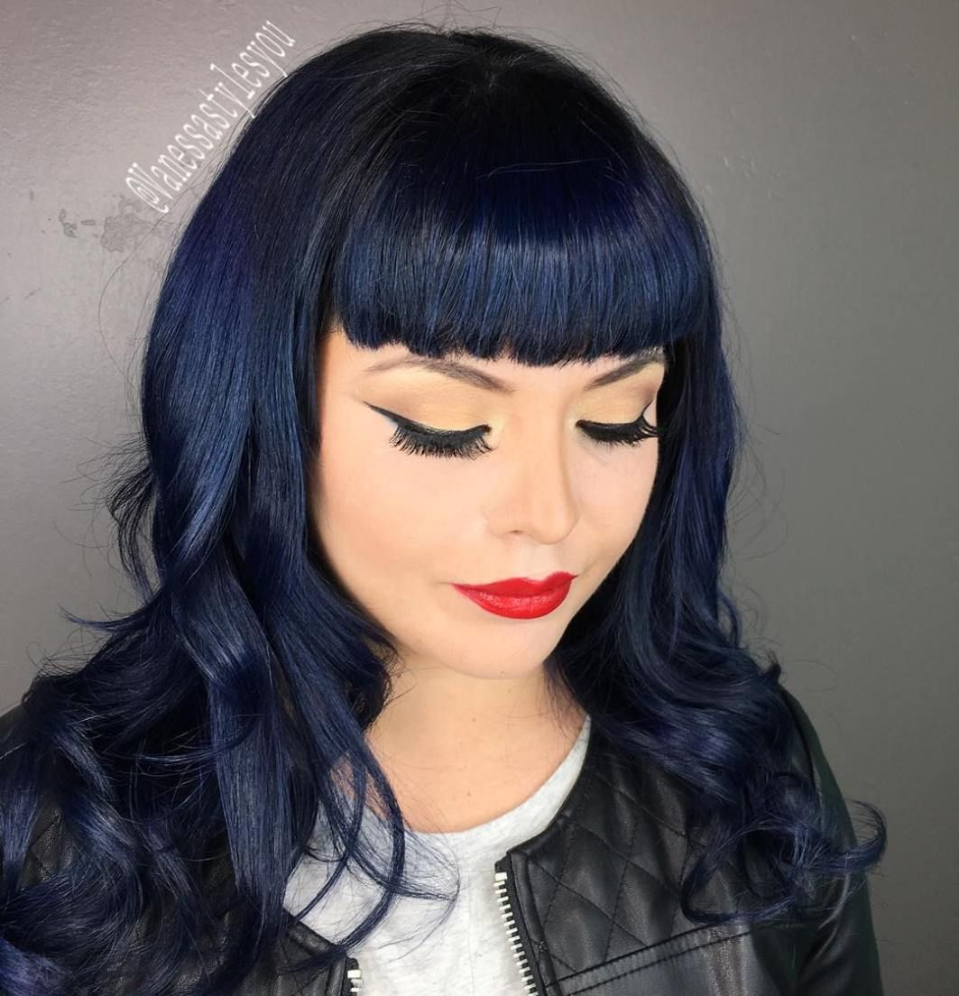 Choosing A Hair Color For Your Skin Tone Hair Color For Black