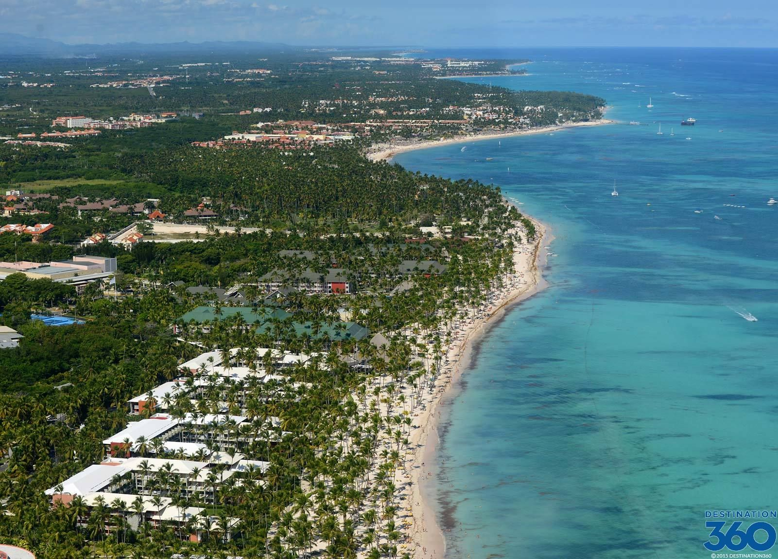 Punta Cana Vacations  Cheap Punta Cana Vacations the