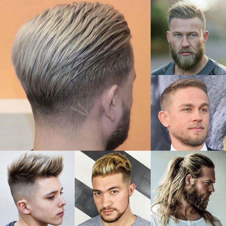 40 Best Blonde Hairstyles For Men 2020 Guide Men Blonde Hair Blonde Guys Mens Haircuts Blonde
