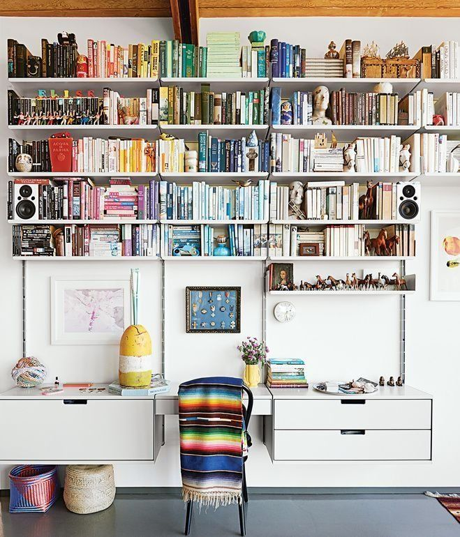 high medium u0026 low the best sources for wall mounted shelving u2014 apartment
