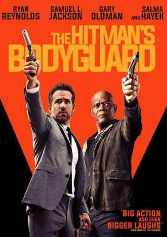 The Hitmans Bodyguard | My best movies | Pinterest | Movie, Cinema times  and Series movies