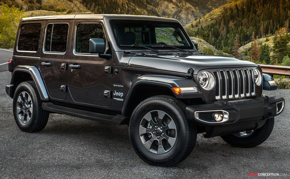 2018 Jeep Wrangler With Images Jeep Cars Jeep Wrangler 2018