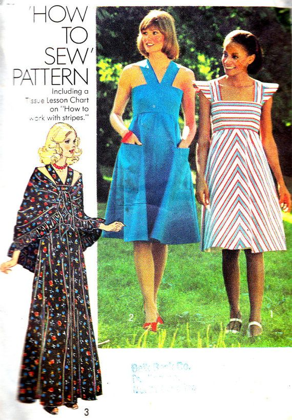 40s Sundress Pattern Simplicity 40 Junior Teen By Paneenjerez Inspiration Sundress Patterns Simplicity