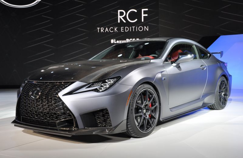 Lexus Rcf 2020 Connect Release Date In 2020 Lexus Lexus Coupe New Cars