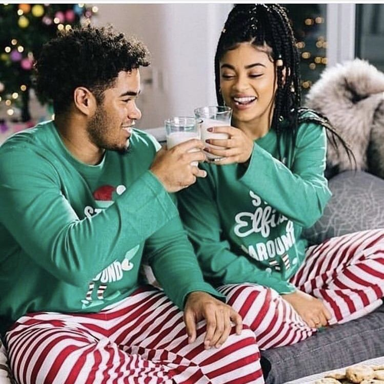 Idea By $KENNEDY$ On Cute Couples N' Family