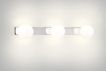 Philips  applique murale drops halogène luminaire d