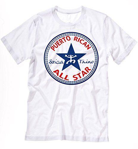 Robot Check Puerto Rican Flag T Shirt Tops