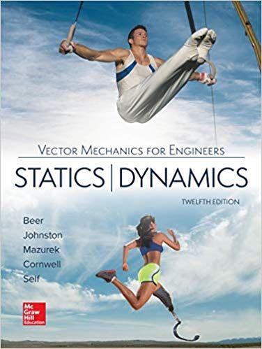 (PDF) Vector Mechanics for Engineers Statics and Dynamics ...