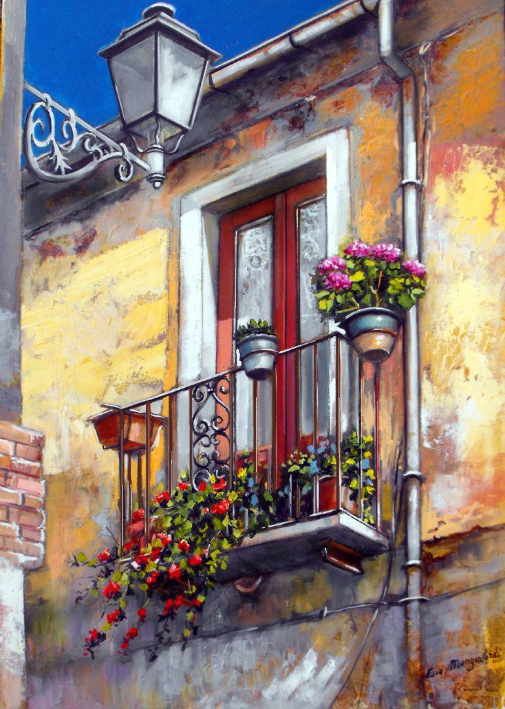 Francesco mangialardi t re fenster pinterest - Fenster abdichten acryl ...