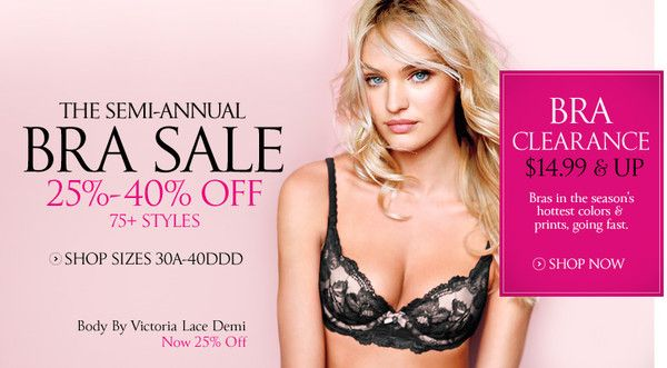 f11ae9a053601 Get online latest and updated information Victoria s Secret Semi Annual Sale  Dates 2017 - 2018.
