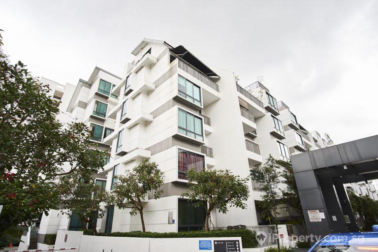 Rio vista condo singapore address number