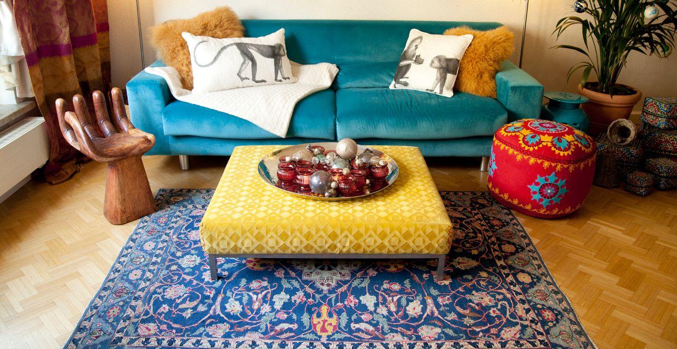 Indische Möbel: Tolle Wohnideen U0026 Inspirationen Bei WESTWING