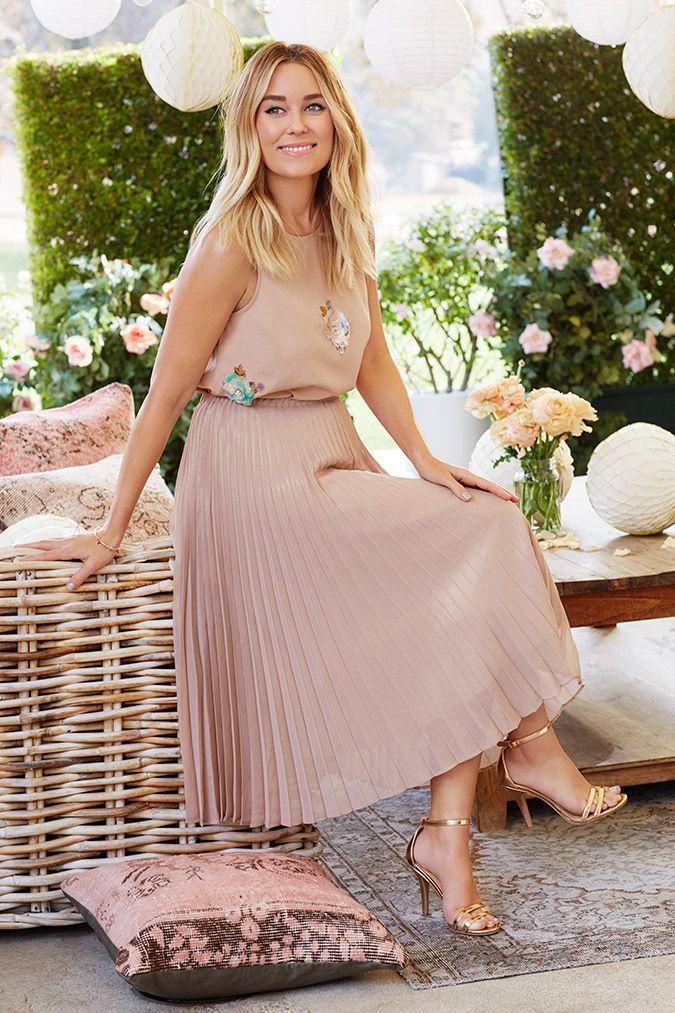 678550ce423 Chic Peek  My LC Lauren Conrad Dress Up Shop Collection