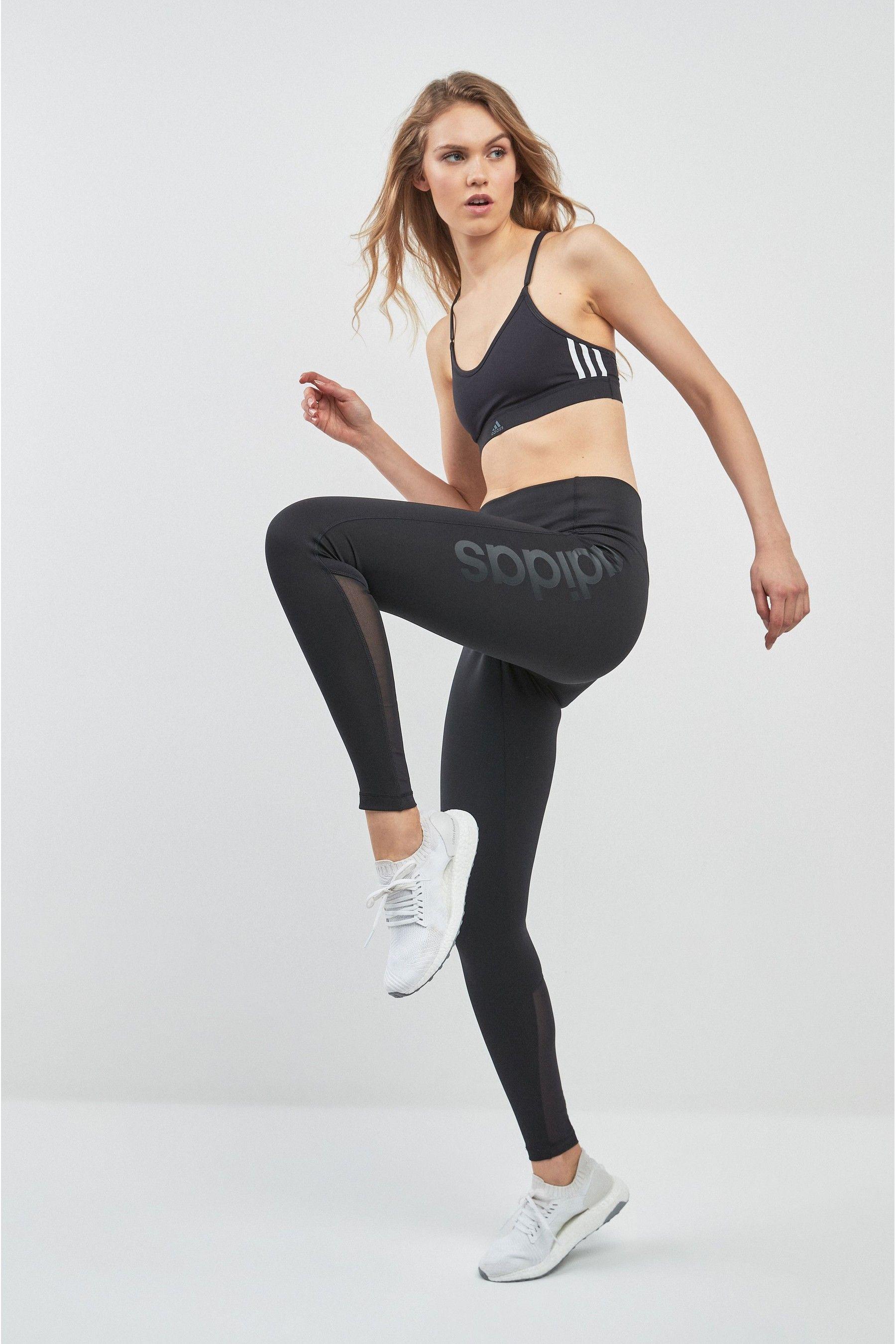 adidas leggings d2m
