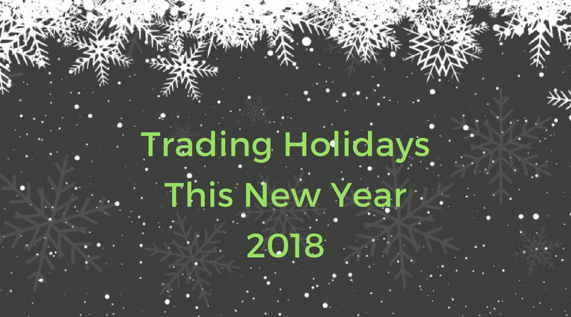 Trading Holidays List This 2018 Nse Bse Mcx Amp Ncdex