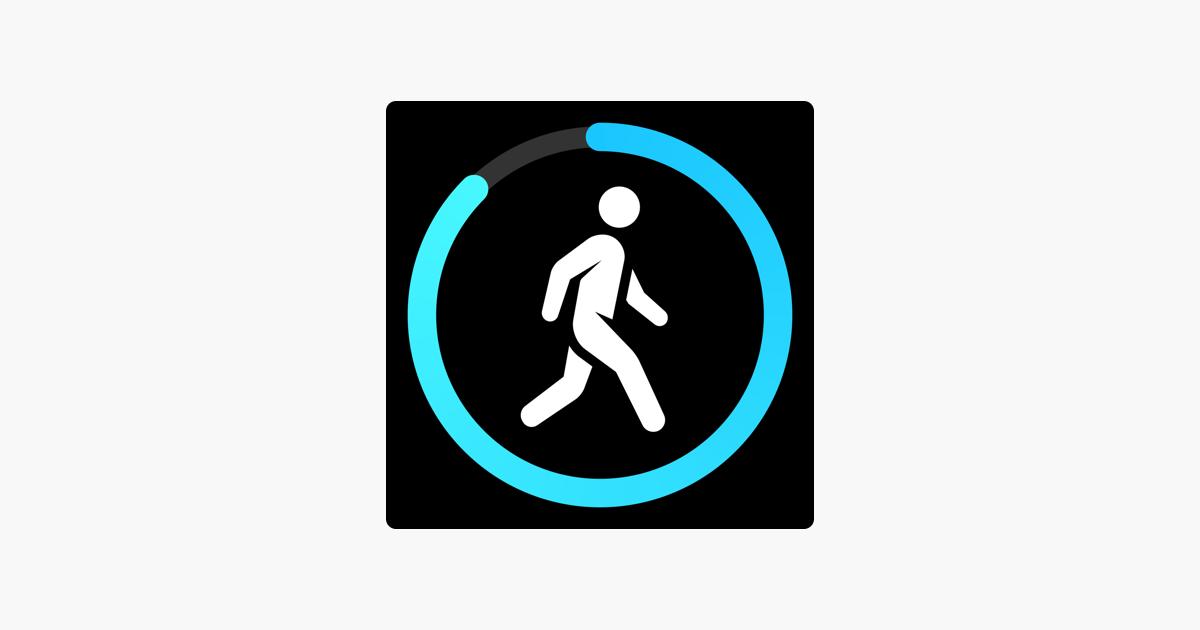 تطبيق Stepsapp Pedometer لعد خطواتك بشكل دقيق في جوالات آيفون والأندرويد Retail Logos Lululemon Logo Logos