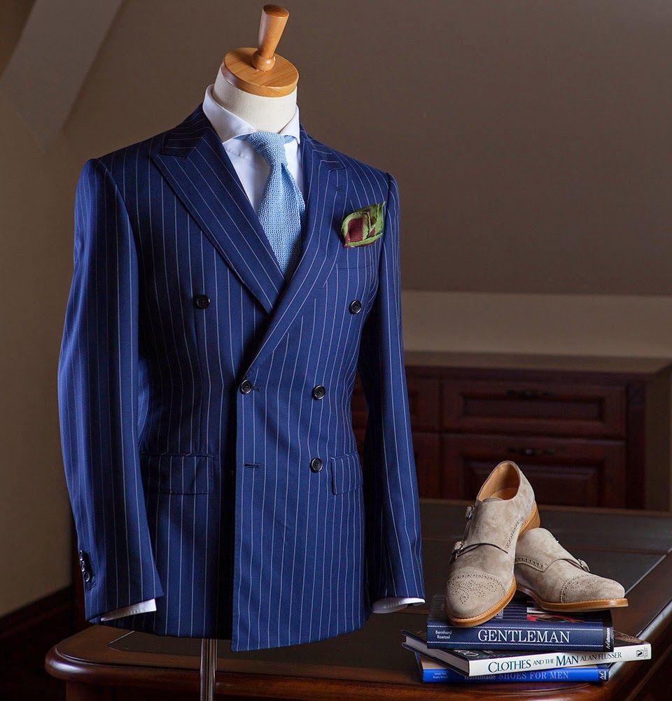 Styling ELİF: THE TREND wearing a suit NOTES #erkektakımelbisemodası